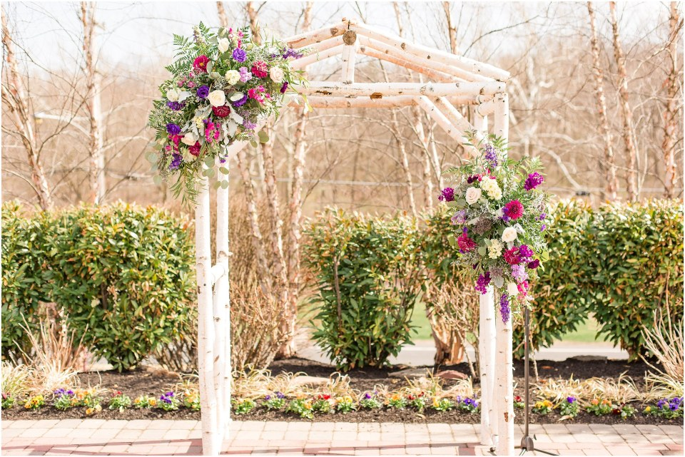 Andy & Stacy's Grey & Lavender Wedding at The Barn on Bridge in Collegeville, PA_0030.jpg