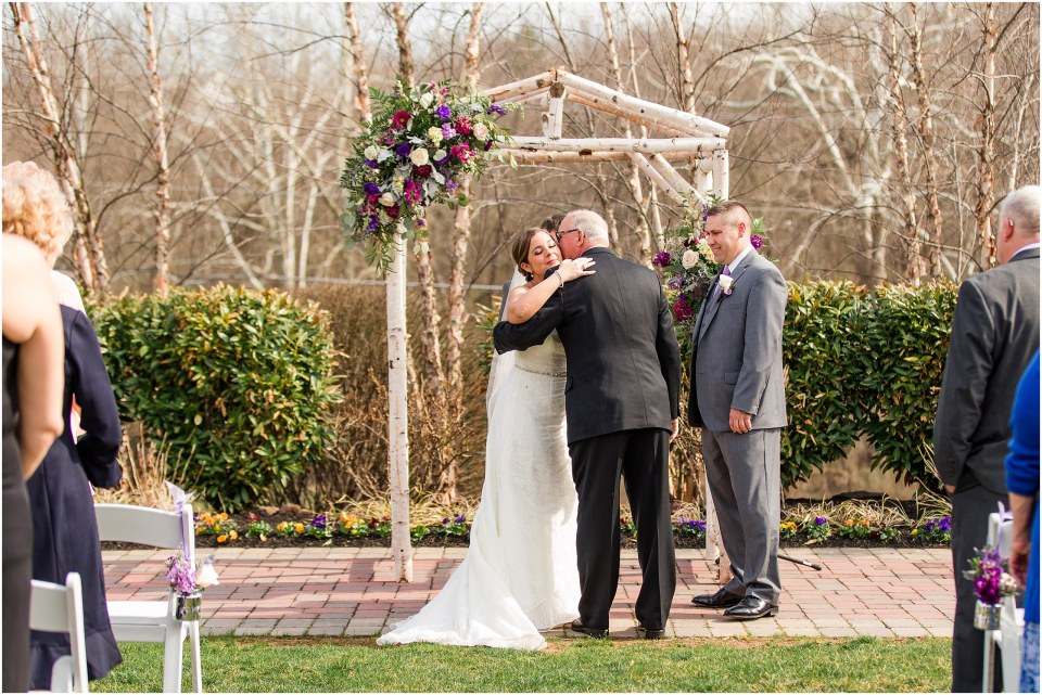 Andy & Stacy's Grey & Lavender Wedding at The Barn on Bridge in Collegeville, PA_0039.jpg