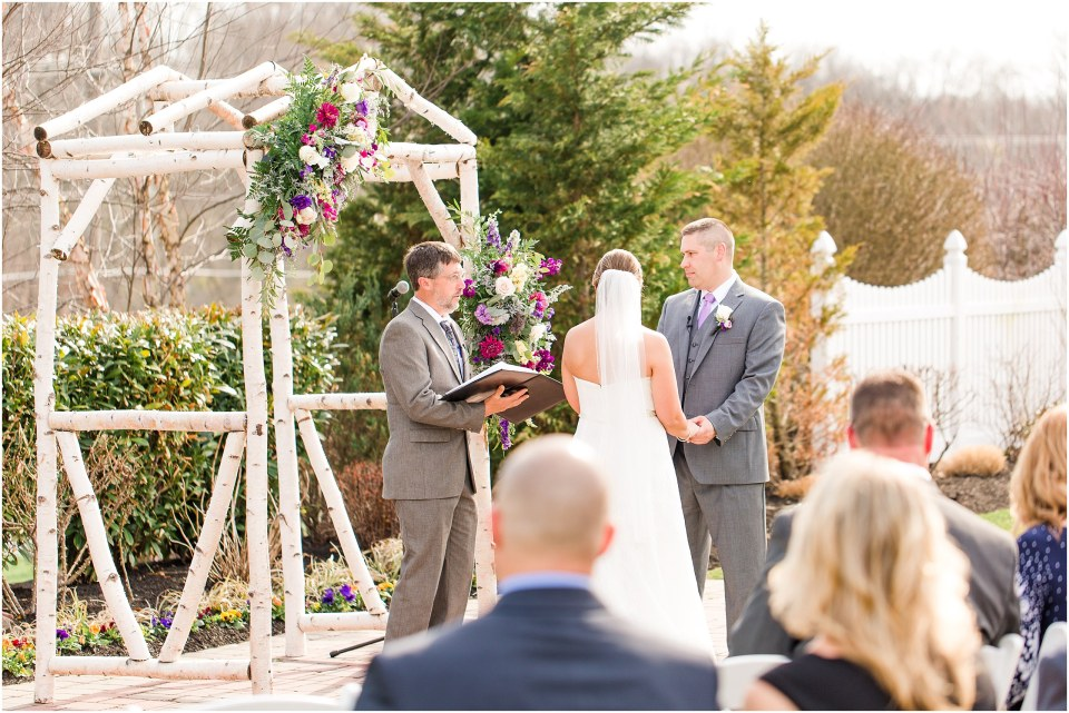 Andy & Stacy's Grey & Lavender Wedding at The Barn on Bridge in Collegeville, PA_0040.jpg