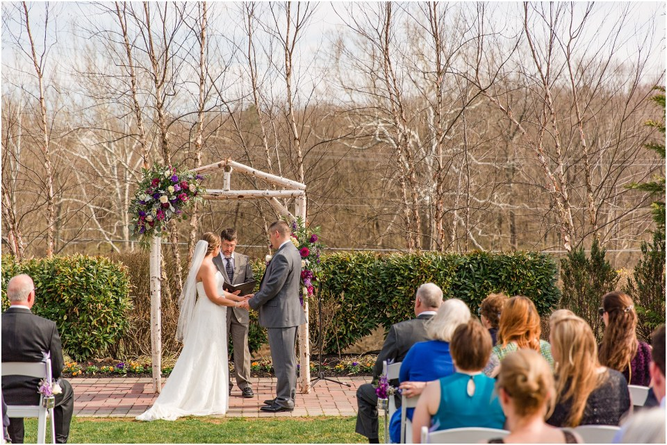 Andy & Stacy's Grey & Lavender Wedding at The Barn on Bridge in Collegeville, PA_0042.jpg