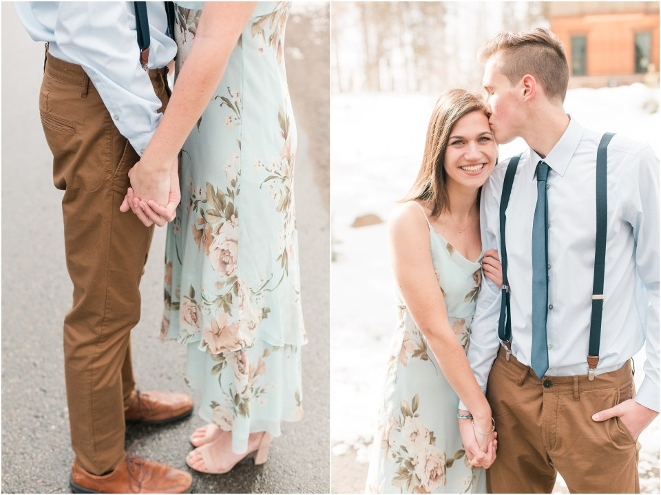 Matt & Chrissy's Springtime Couples Session in Keystone, Colorado_0012.jpg