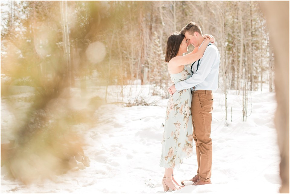 Matt & Chrissy's Springtime Couples Session in Keystone, Colorado_0017.jpg