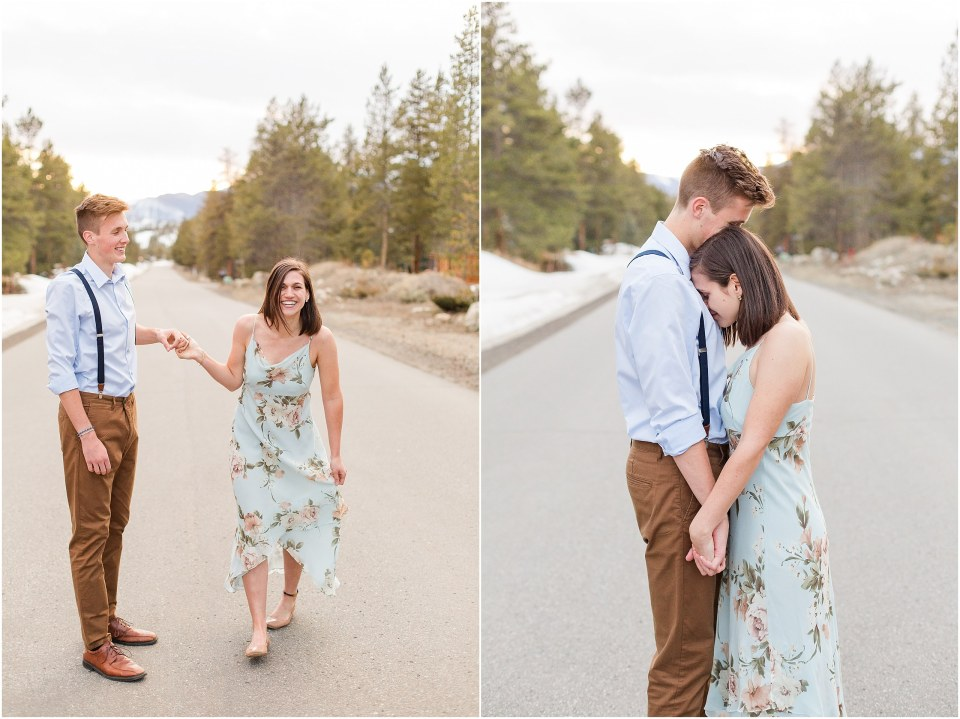 Matt & Chrissy's Springtime Couples Session in Keystone, Colorado_0022.jpg