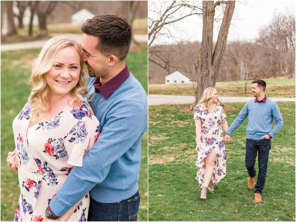 Steve & Casi's Chic Engagement in Valley Forge Park Photos_002.jpg