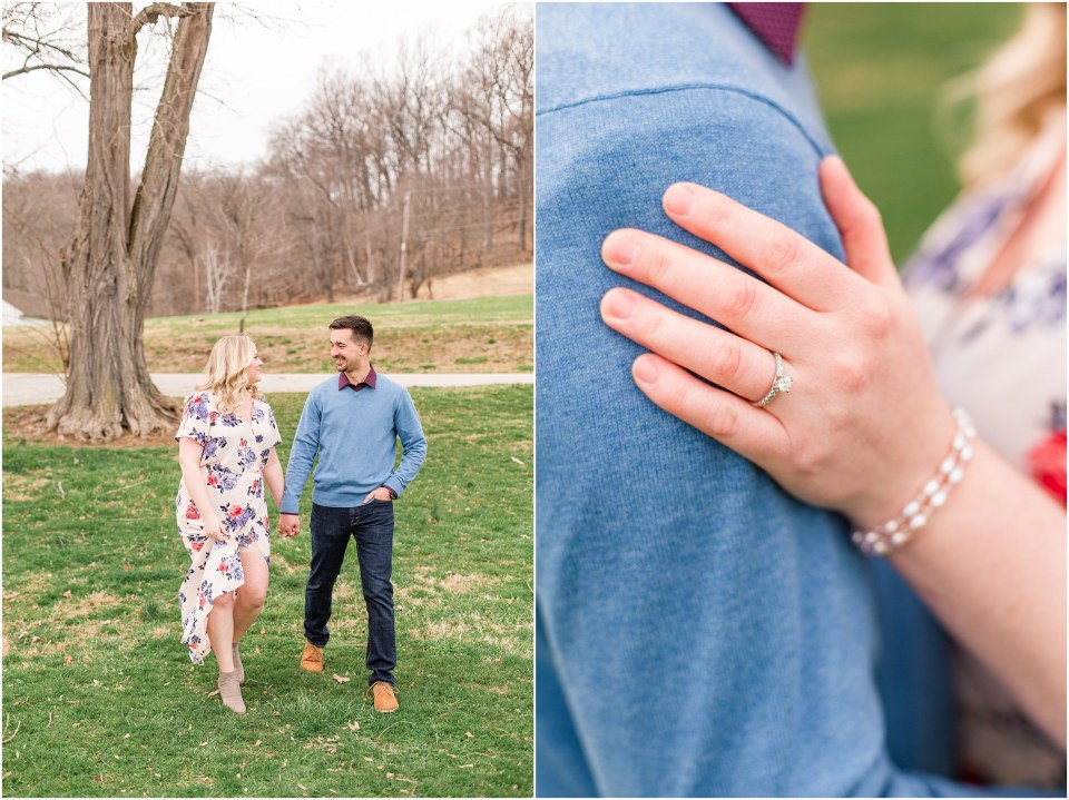 Steve & Casi's Chic Engagement in Valley Forge Park Photos_004.jpg