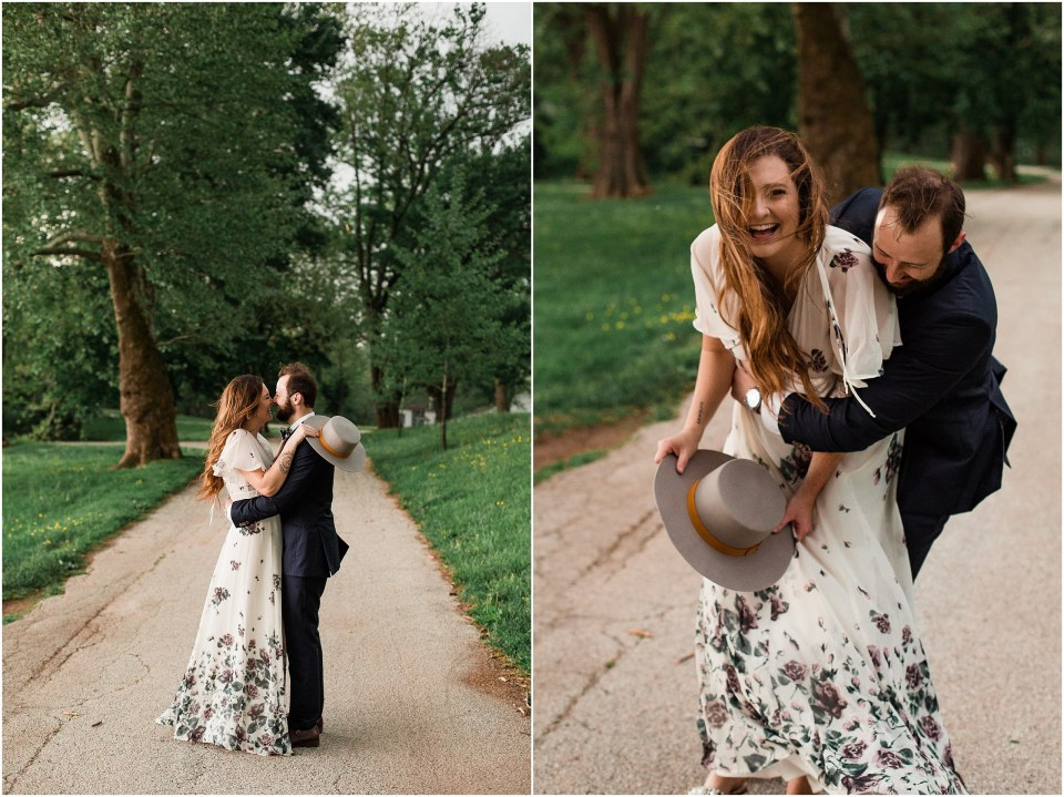 Ryan & Lauren's Boho-Chic Engagement Session at Valley Forge Park Photos_0003.jpg