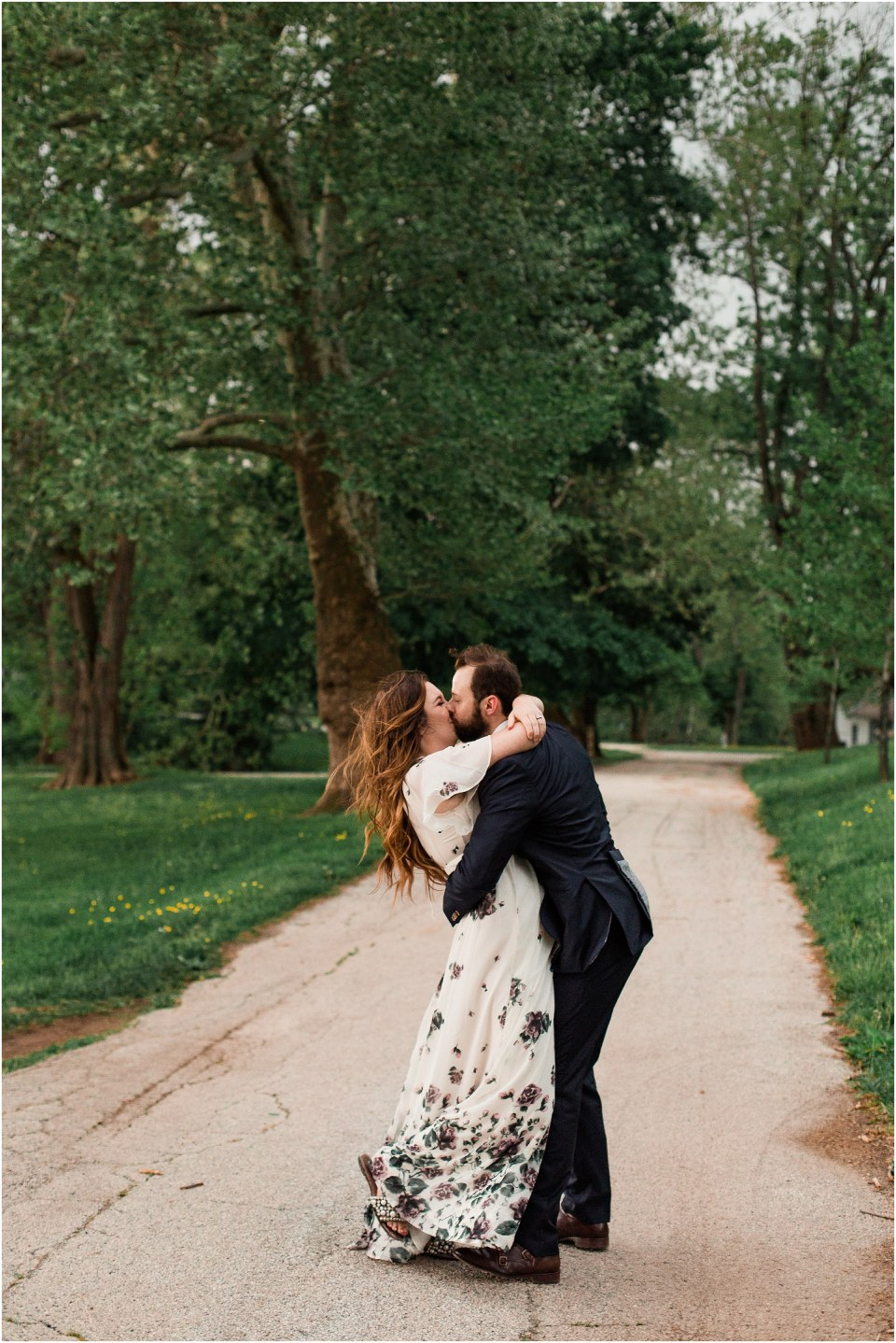 Ryan & Lauren's Boho-Chic Engagement Session at Valley Forge Park Photos_0004.jpg