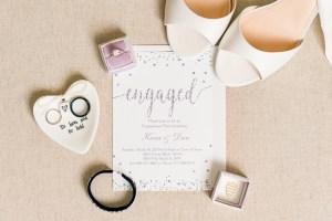 Invitation Staten Island Wedding