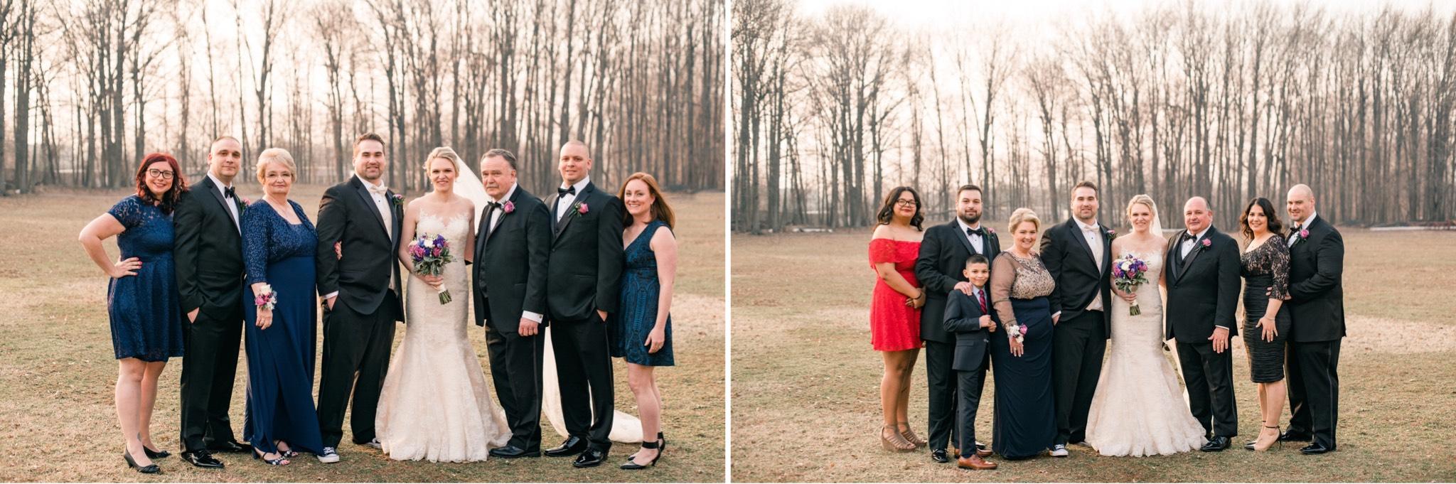 Staten Island Wedding