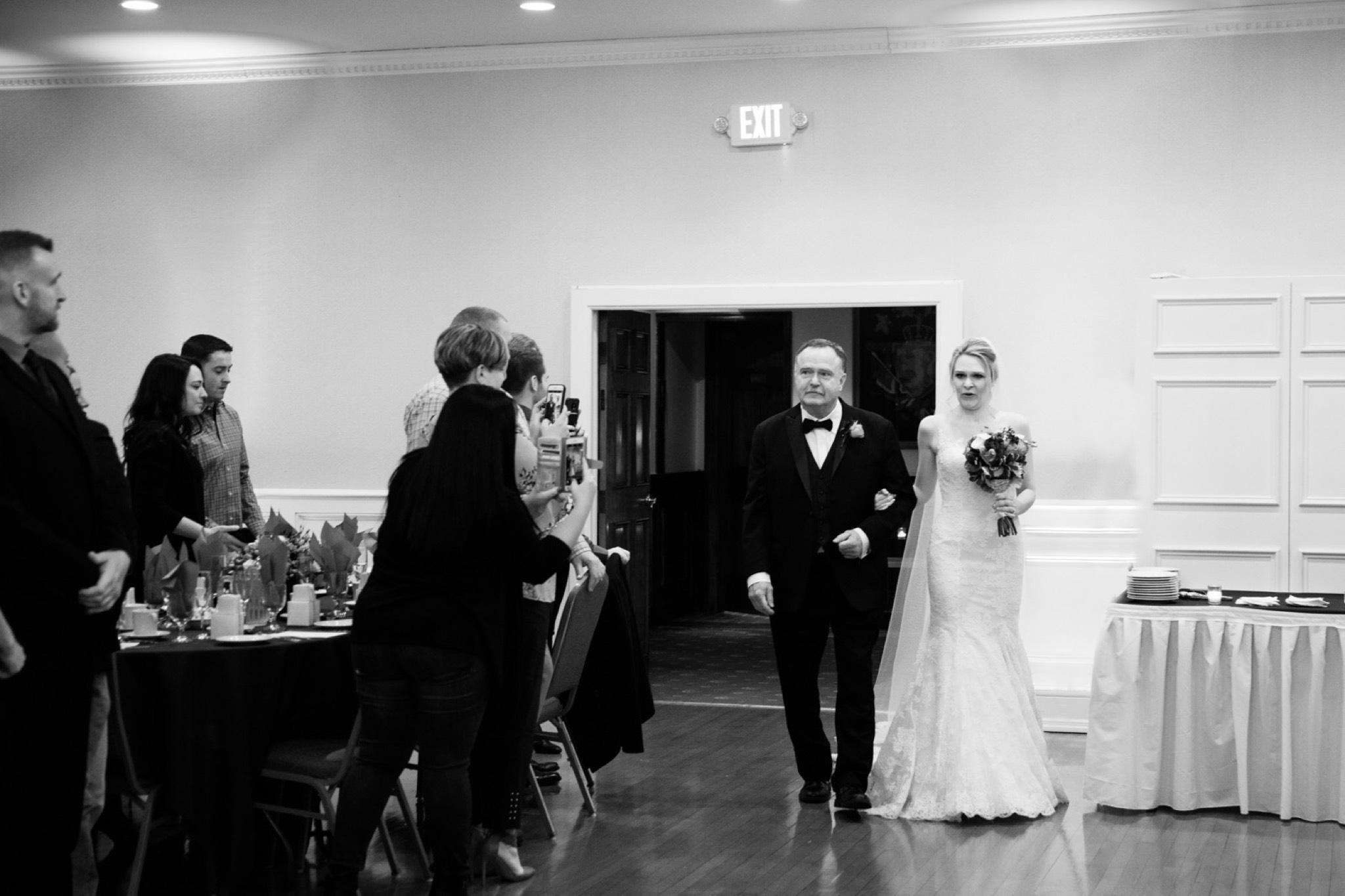 Aisle Staten Island Wedding