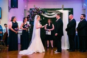 A Taste of Honey Staten Island Wedding