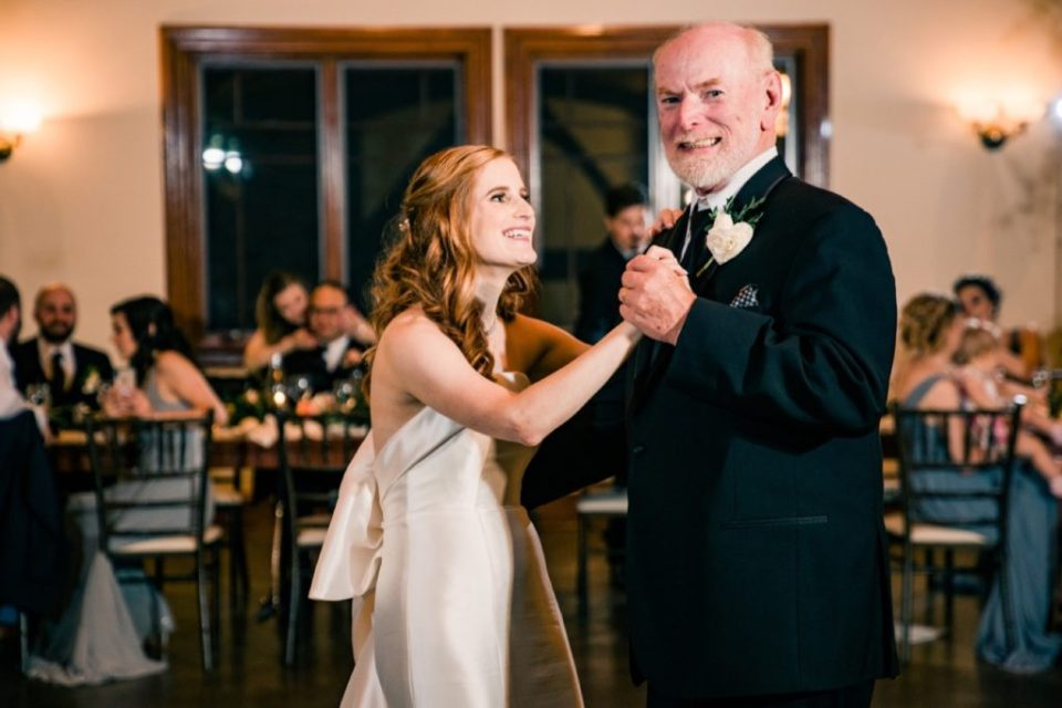 Father Daughter Dance - Knowlton Mansion