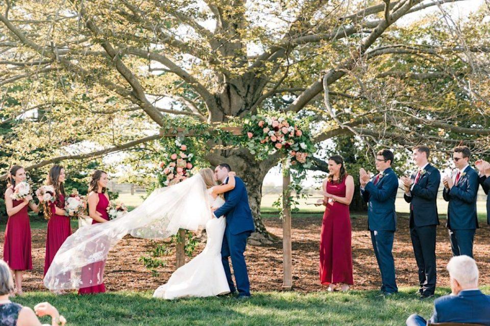 Bucks County Wedding Photos