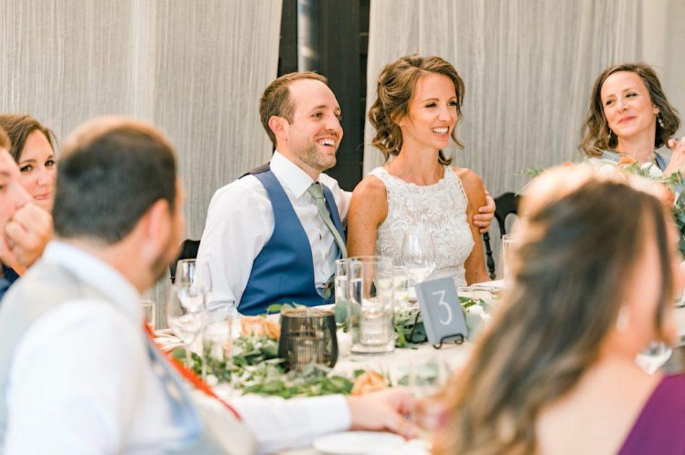 Toasts Terrain Gardens Micro Wedding Photos
