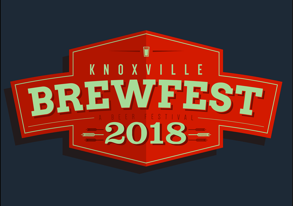 Knoxville Brewfest 2018