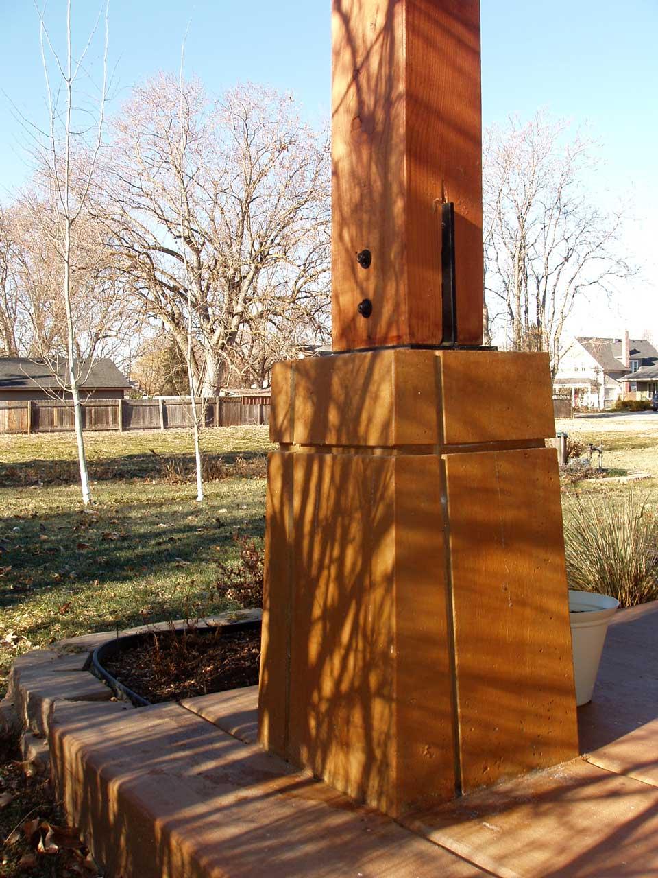 A Modern Craftsman Home Architecture Design San