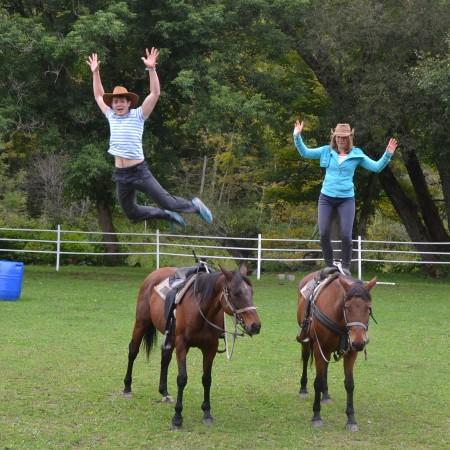 Horse Ranch Adventure New York