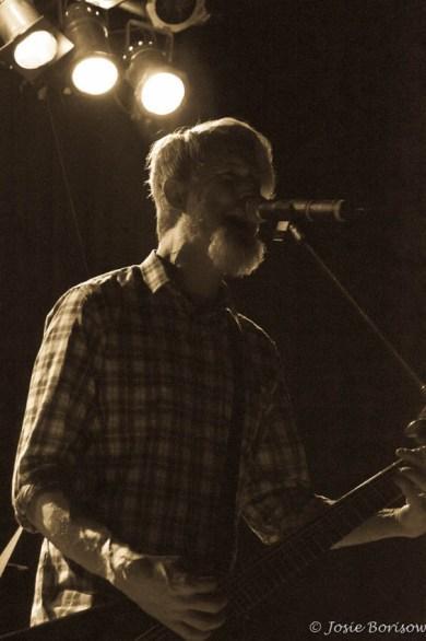 Tim Fluckey, Adema, Photo by JosieB