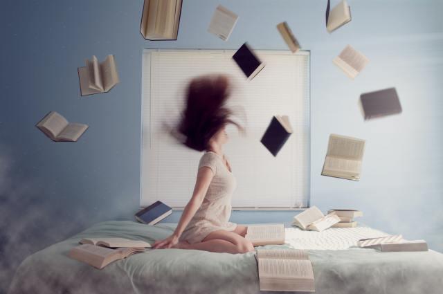 read literotica, stress reduction