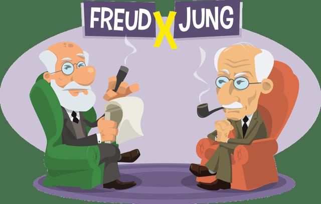 freud, jung, subconscious, psychology