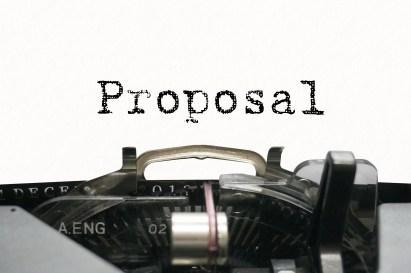 proposal, theory