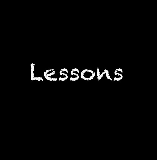 apologies, lessons,learning