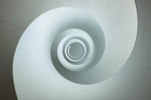 One way, spiral, innuendo, the universe