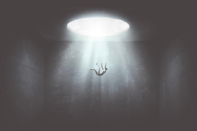 the darkness, psychospiritual, journey