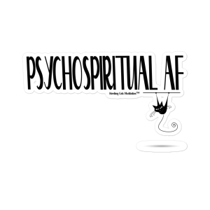 psychospiritual, psychology, spiritual, meditation