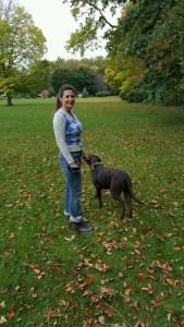 Josie is an award-winning journalist, former TV Anchorwoman, Mutli-Media Specialist and mom to Bosco Ohio's Lab Pup.