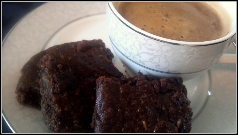 Allergen Friendly Brownies that are Worth Eating!