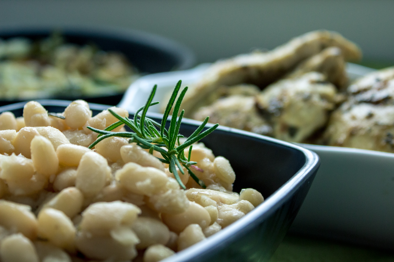 Braised White Beans For Zoe S Fans Josiepie