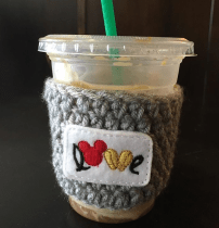 Mouse Love meets coffee love
