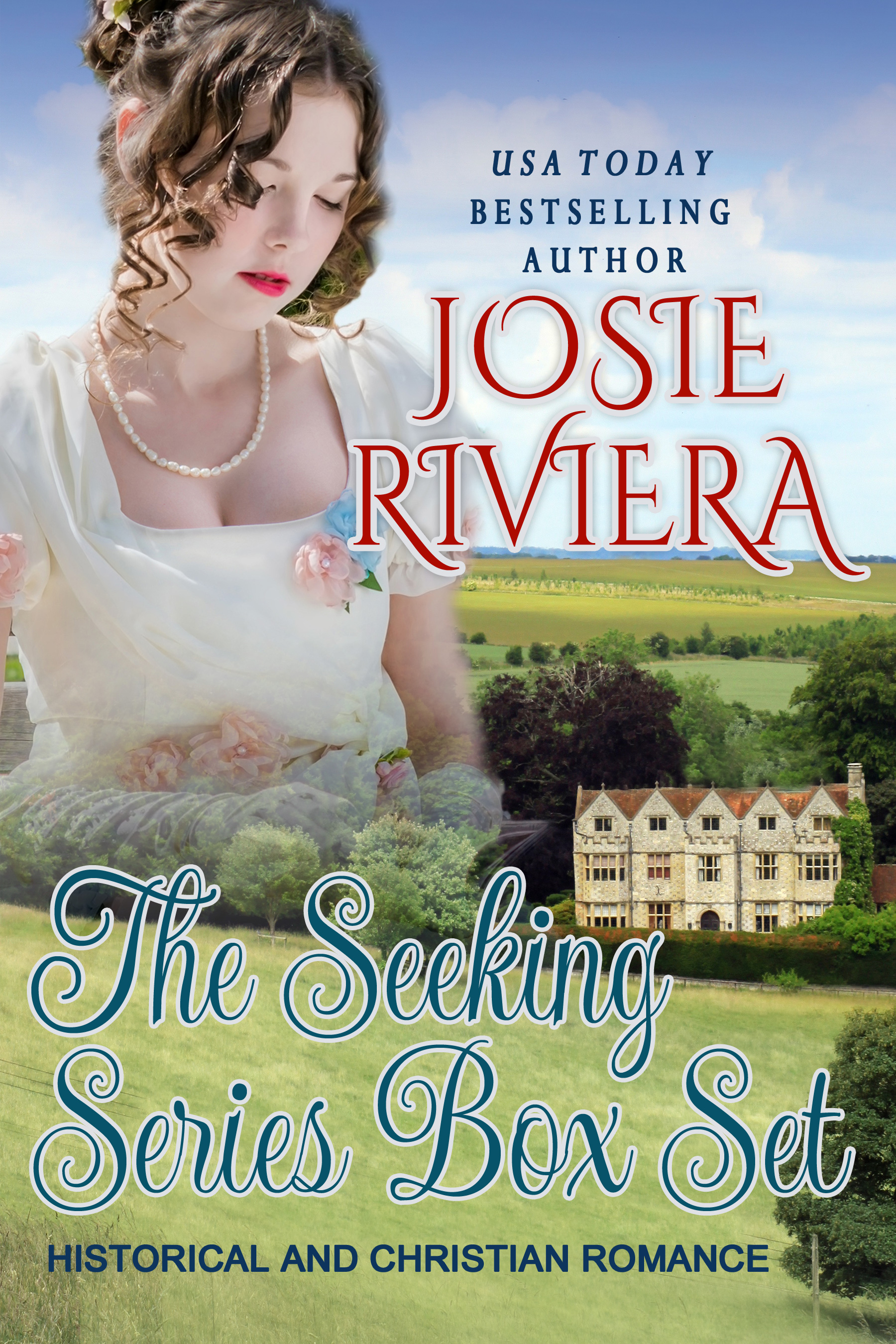Historical and Christian Romance