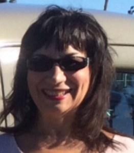 Josie Teresi, Intuitive Spiritual Counselor