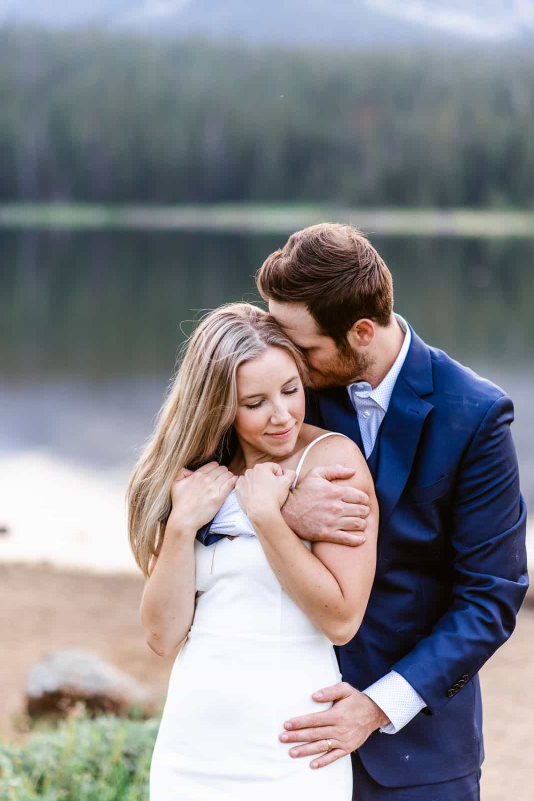 Elopement Photography   Josie V Photography