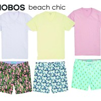 21052017: #menswear summer17 x BONOBOS