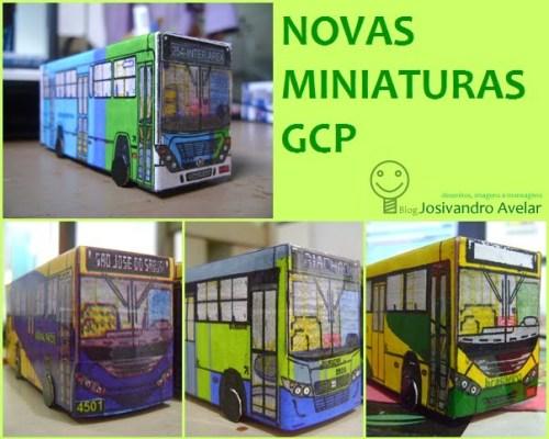 novas miniaturas GCP
