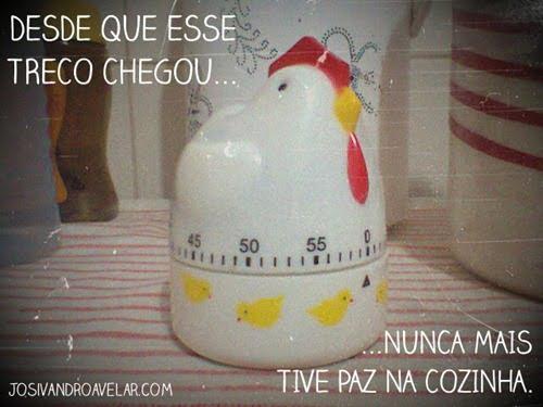 a galinha