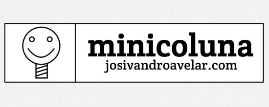 minicoluna- vinheta