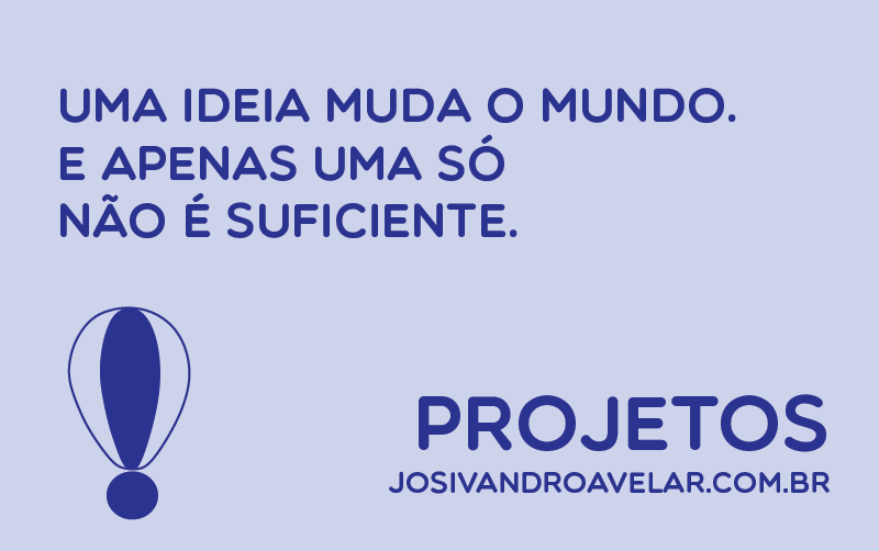 blog josivandro avelar- artes de páginas estáticas- projetos