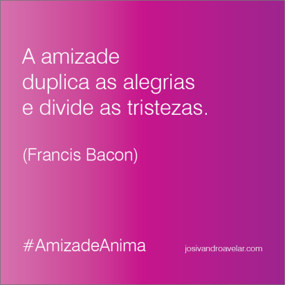 #AmizadeAnima 9