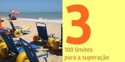 3º lugar- 100 limites