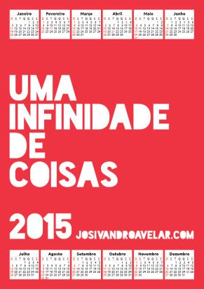 calendário josivandro avelar 2015 10