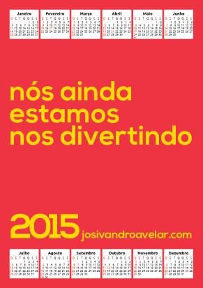 calendário josivandro avelar 2015 22