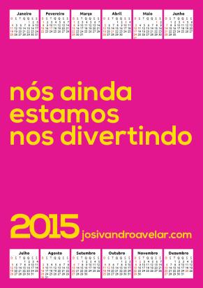 calendário josivandro avelar 2015 23