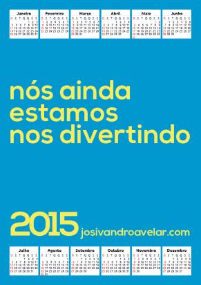 calendário josivandro avelar 2015 24