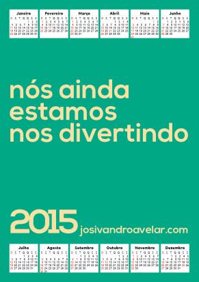 calendário josivandro avelar 2015 25