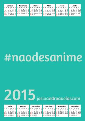 calendário josivandro avelar 2015 59