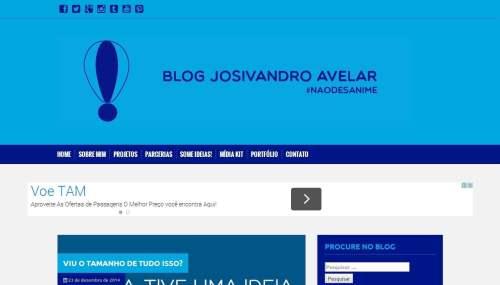 Blog Josivandro Avelar- Dezembro de 2014 2